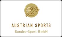 Austrian Sports – Bundes-Sport GmbH