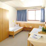 BSFZ Kitzsteinhorn – Zimmer