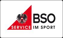 BSO Service im Sport
