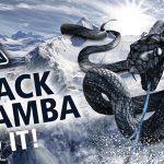 Kitzsteinhorn Black Mamba